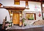 Location vacances Achenkirch - Superior Chalet Tiroler Madl-1