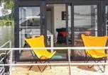 Hôtel 5 étoiles Lille - Houseboat Evasion-4