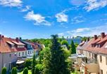 Location vacances Gifhorn - Modern Apartment Wolfsburg City Center beside Vw 24h-4