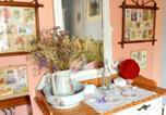 Hôtel Province de Lecco - B&B Il Torchio-1