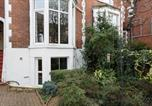 Location vacances Portsmouth - Albany Garden Apartment-3