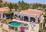 Location vacances San José del Cabo - Luxurious Golf Retreat near Beach, Villa Del Sol 7-3