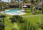 Location vacances Porto Seguro - Pousada Villa Palmeira Azul Suítes de Charme-1