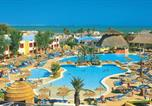 Villages vacances Yasmine Hammamet - Caribbean World Borj Cedria - All Inclusive-2