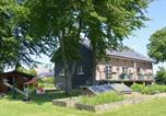Location vacances Butgenbach - Holiday Home Les Chevreuils-4