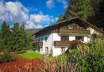 Location vacances Bodenmais - Ferienwohnung Kottulinsky-2