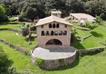 Location vacances la Vall de Bianya - Casa Rural El Callís-4