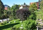 Hôtel Lugano - Hotel Villa Selva-4