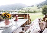 Location vacances Bad Kleinkirchheim - Residence Mariagrazia-3