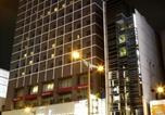 Hôtel Sapporo - Mercure Hotel Sapporo-4