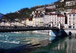 Location vacances Grenoble - Appartement Grenoble Centre-1