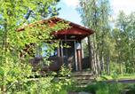 Village vacances Finlande - Harriniva Cottages-4