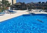 Location vacances Torremolinos - Apartamentos la Nogalera-1