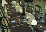 Hôtel Pesaro - Rivazzurra Hotel-4
