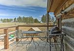 Location vacances Hot Springs - Remodeled Hill City '1910 Log Cabin' w/Grill, Deck-2