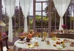 Hôtel Saint-Illiers-le-Bois - La Pluie de Roses-3