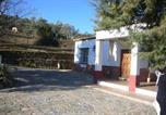 Location vacances El Pedroso - Casa rural La Vega-2