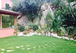Hôtel Ville métropolitaine de Palerme - Bouganvillea Home-3