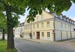 Location vacances Dranske - Wiek _ Whg_ 17 _zugvogel_ _ Rzv-1