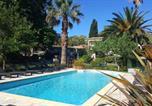 Villages vacances Poggio-Mezzana - Résidence Le Home-1