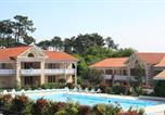Location vacances Soulac-sur-Mer - Appt 40m2 Résidence ** 10mn plages-3