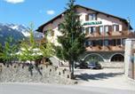 Hôtel Province de Sondrio - Hotel Ristorante Miravalle