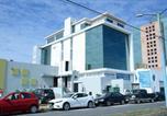 Location vacances Veracruz - Penthouse 4 recamaras vista al mar-2