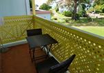 Location vacances  Jamaïque - Negril Ocean View Apartment-4