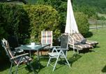 Location vacances Heimbach - Ferienwohnung eifelstuebchen Babel-3