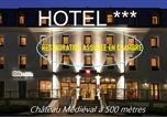 Hôtel Etrelles - Ibis Vitre Centre-3