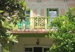 Hôtel Pomas - Le Chalet Samsara-2