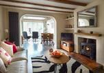 Location vacances Narborough - Holly Cottage, Swaffham-3