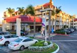 Hôtel Anaheim - Motel 6 Anaheim Maingate-2