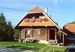 Location vacances Barilović - Rustic home Mia-1