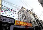 Hôtel Incheon - Luxuryg-2