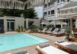 Hôtel 4 étoiles Le Bois-Plage-en-Ré - Maison des Ambassadeurs-1