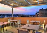 Location vacances  Province de Lecce - Cala Dei Normanni - Camere sulle Mura-2