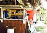 Location vacances Tarifa - Holiday home N-340, km 80 - 2-4