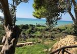 Location vacances Licata - Baia del Corallo-1