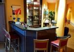 Hôtel Bad Herrenalb - Nashira Kurpark Hotel -100 prozent barrierefrei--4