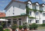 Hôtel Römerberg - Lindner's Hotel-3
