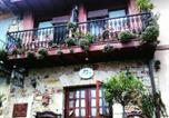 Location vacances Liendo - Posada de Seña-1
