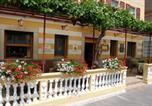 Hôtel Levico Terme - Hotel Vittoria-2