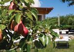 Location vacances  Province de Fermo - Country House Le Margherite-3