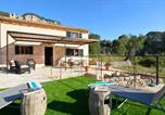 Location vacances Estellencs - Country Cozy House-2