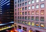 Hôtel Des Moines - Hyatt Place Des Moines Downtown-1