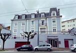 Hôtel Magnac-Bourg - Best Western Plus Richelieu-1
