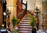 Hôtel Palazuelos de Eresma - Hotel Condes de Castilla-4