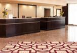 Hôtel Des Plaines - Sheraton Suites Chicago O'Hare-3
