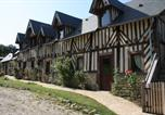 Location vacances Victot-Pontfol - Manoir De Pontfol-3